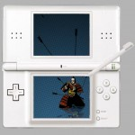 Ubisoft : Nintendo DS graphic